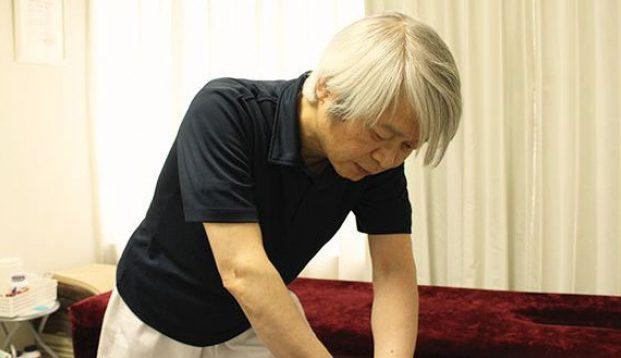 ライズ カイロプラクティックの先生の画像