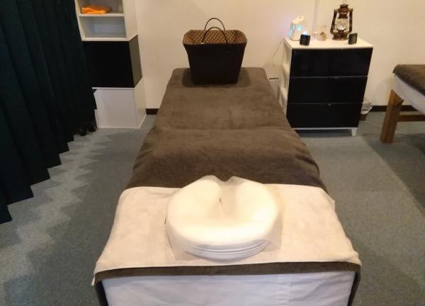 ピース鍼灸接骨院の内観画像