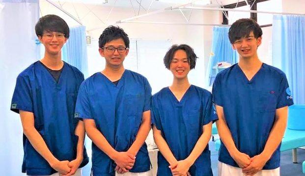 F.C.C.あやせ鍼灸整骨院のメインビジュアル