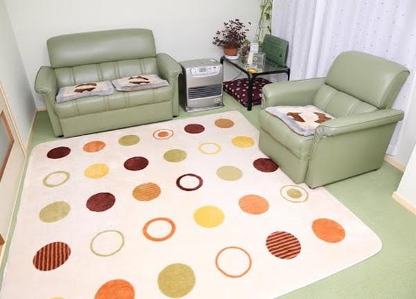 堺長生館片山療院の待合室画像