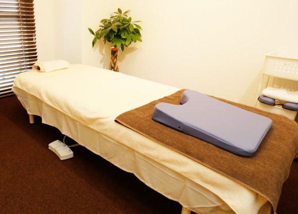 蘇摩鍼灸治療院竹内弘宜の内観画像