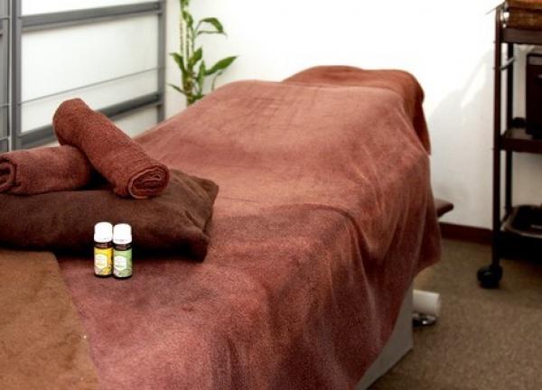 ANTS鍼灸整体院の内観画像