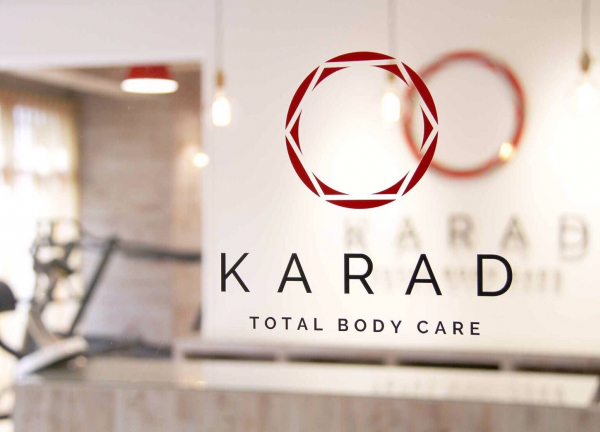 TOTAL BODY CARE KARAD.の外観画像