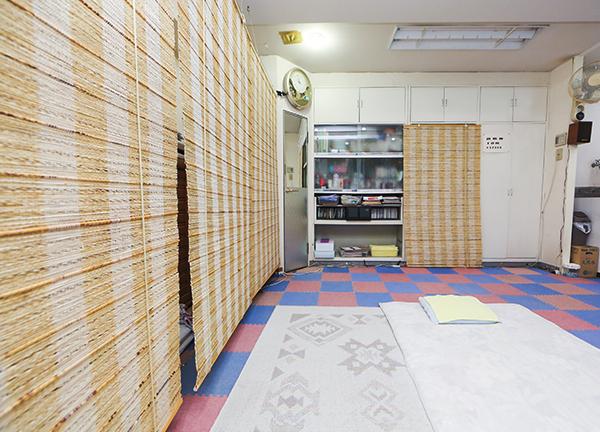 こうの治療院の内観画像