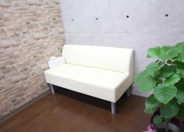 ARAKI鍼灸院/整骨院の待合室画像