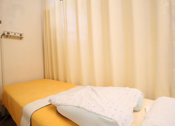 バリアフリー鍼灸整骨院の内観画像
