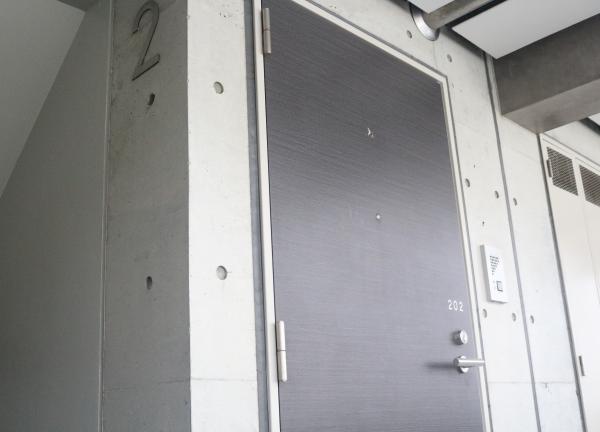 B−Ideal Projectの外観画像