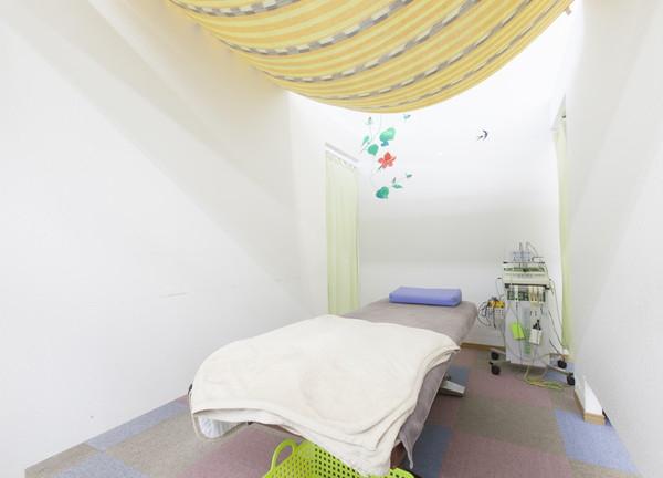 タイチ鍼灸接骨院の内観画像