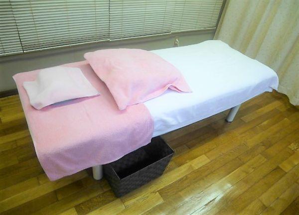 レディース鍼灸院スマイルの内観画像