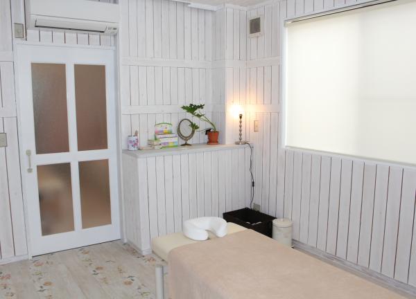 女性のための治療室 La mamanの内観画像