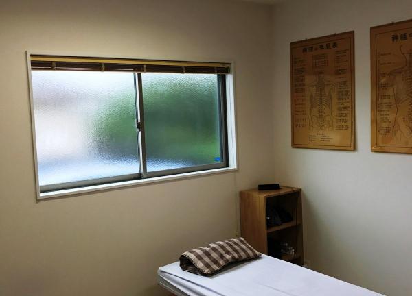 長生館療院の内観画像