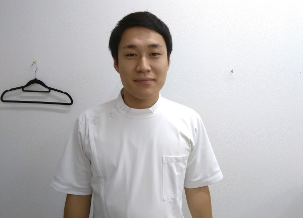 ほしか鍼灸接骨院のメインビジュアル