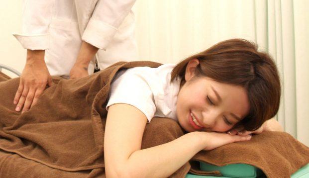 木賀鍼灸整骨院の施術風景画像