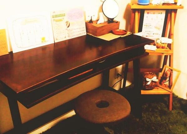 ラナンキュラスの待合室画像