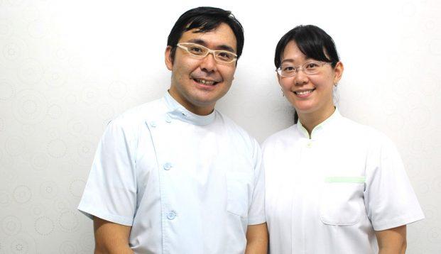 ムネトモ鍼灸院のメインビジュアル